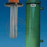 Aquecedores de águas Industriais