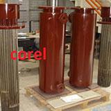 Aquecedores Elétricos para óleos