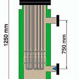 Fabricantes de Aquecedores Elétricos para óleos